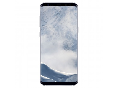 """Galaxy S8+ Arctic Silver - 6.2"""" - 64 Go"""