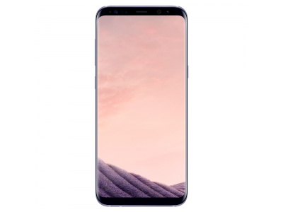 "Galaxy S8+ Orchid Gray - 6.2"" - 64 Go"