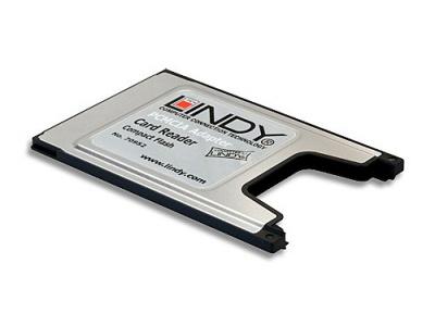 Carte PCMCIA pour Compact Flash