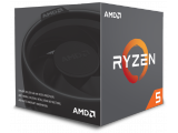 AMD Ryzen 5 1500X (3.5 GHZ) - Socket AM4