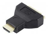 Adaptateur DVI-D Femelle / HDMi Male type A