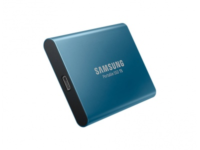 T5 Portable SSD 250 Go
