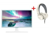 S24E370DL + Casque Philips offert