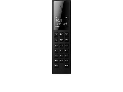 Design Linea V M3551B - noir