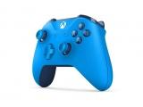 Manette Xbox One - Sans Fil - Bleue