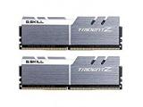 DDR4 - Trident Z Series - 16 Go (2 x 8 Go) - 3200 MHz CL16