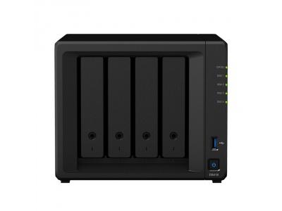 DiskStation DS418