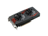 Radeon RX570 4G OC - Asus Expedition Series