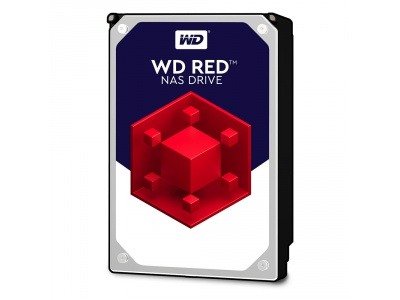 WD Red NAS - 2 To