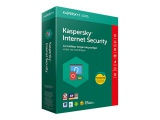 Internet Security 2018 - 1 an - 3 postes