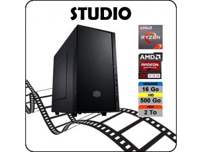 STUDIO v18.2 - Windows 10