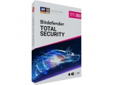 Total Security 2019 - 2 ans - 10 postes