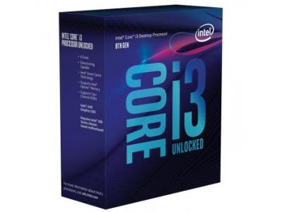 Core i3-8350K