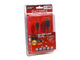 Dacomex Cordon Mini HDMI Mâle vers HDMI Mâle HQ - 3,00 m