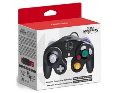 Manette GameCube - édition Super Smash Bros
