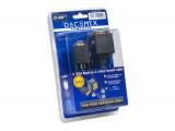 Dacomex Cordon VGA Mâle vers 2 x VGA Femelle 0,30 m