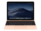 "Apple MacBook 12"" Retina Gold"