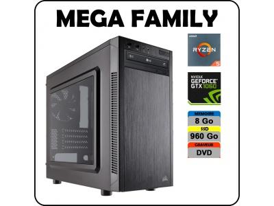 MEGA-FAMILY v19.2 - Sans Systeme