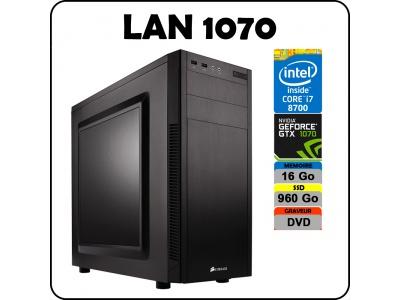 LAN 1070 v19.2 - Sans Systeme