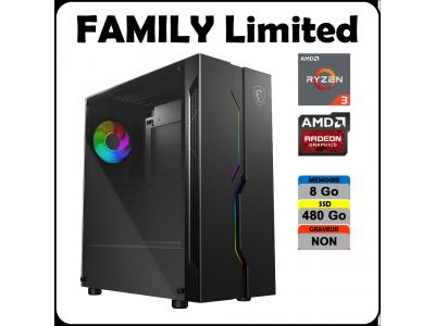 FAMILY Limited v20.1 - Windows 10