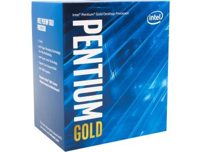 Pentium G5400