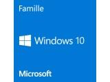 Windows 10 Home - 64 bits - OEM