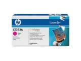 Cartouche d'impression magenta LaserJet CE253A (toner HP CE253A)
