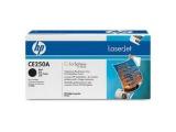 Cartouche d'impression noire Laserjet CE250A (toner HP CE250A)