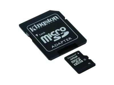 Micro SDHC 32Go