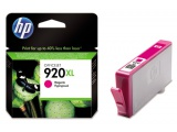 Cartouche d'impression magenta OfficeJet 920XL (HP CD973AE)