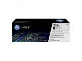 Cartouche d'impression noire LaserJet 305X (toner HP CE410X)