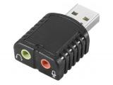 Mini Carte Son USB 2.0