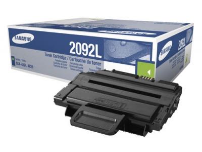 Cartouche d'impression noir SCX-4824FN/4828FN (toner Samsung MLT-D2092L)