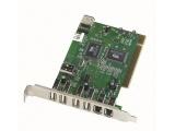 Carte FireWire/USB PCI (CARPCI4U2F)